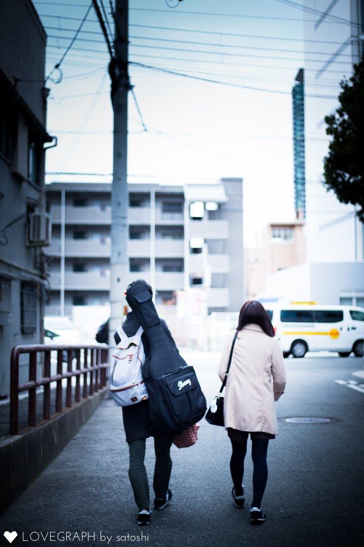 Masaki×Yuka | カップルフォト