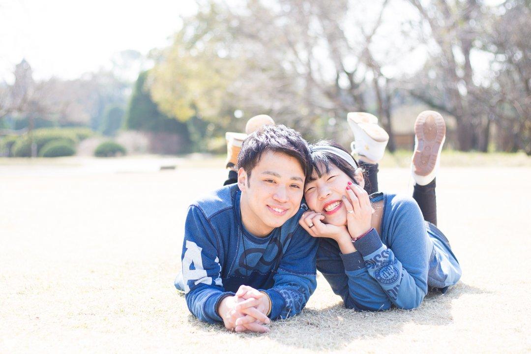 Aki×Shio | カップルフォト