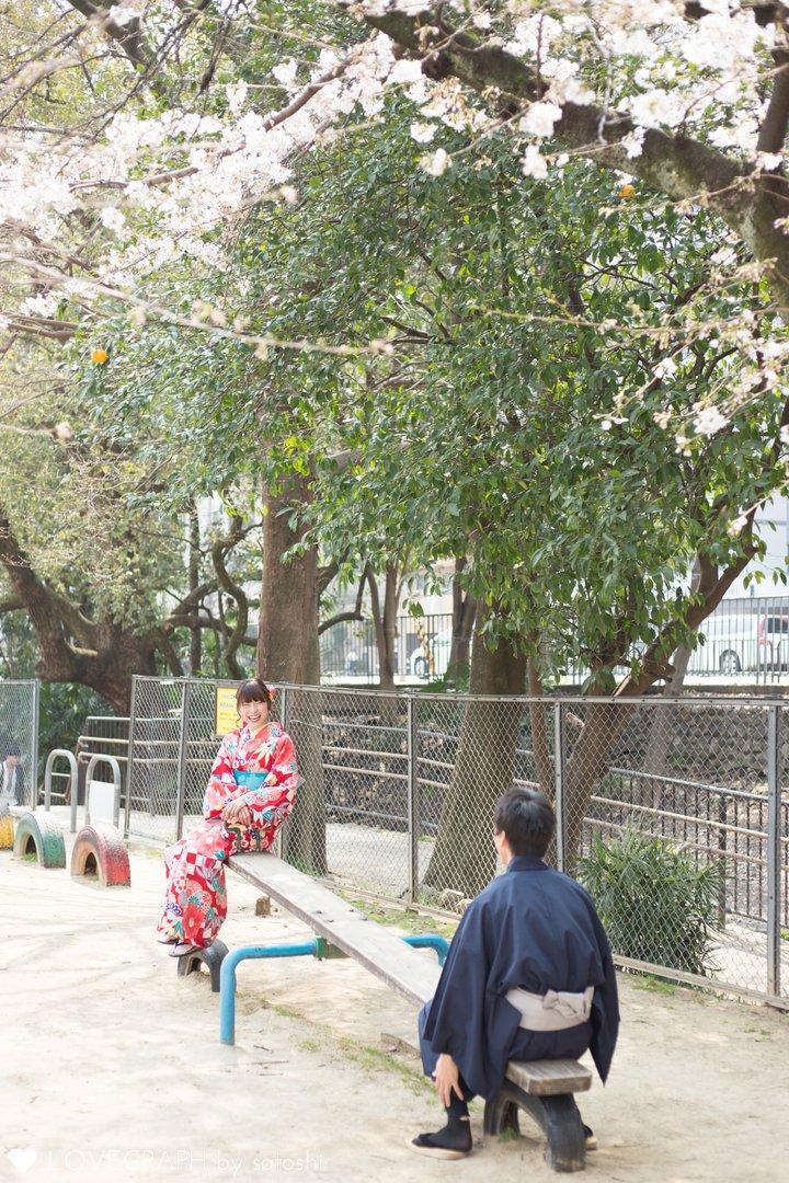 Yuki×Misaki | カップルフォト