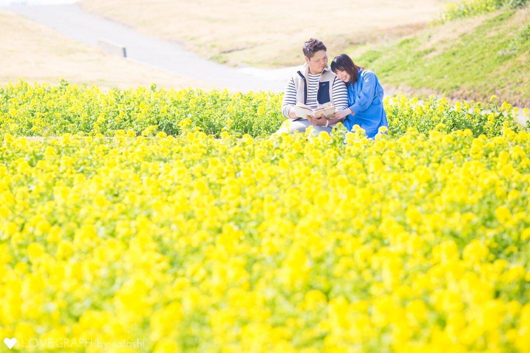 Shiori×Norihito ... | 夫婦フォト