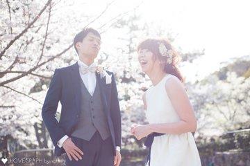 Daiki × Yuki | カップルフォト