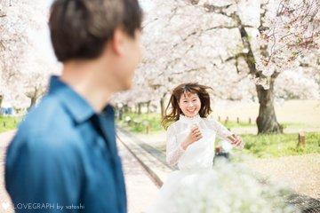 Yumi×Mitsunori | カップルフォト