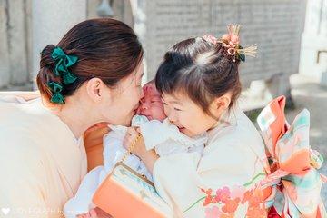 otsuka family | 家族写真(ファミリーフォト)