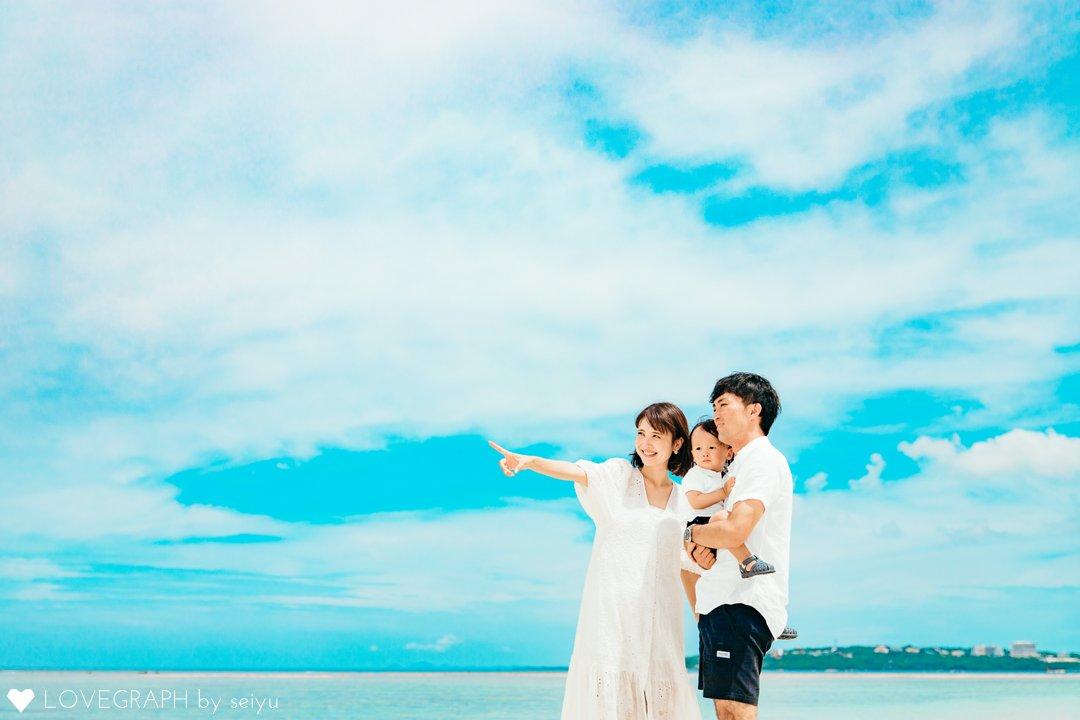 Ren 1st half   家族写真(ファミリーフォト)
