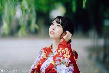 浅草散歩🌹愛莉香
