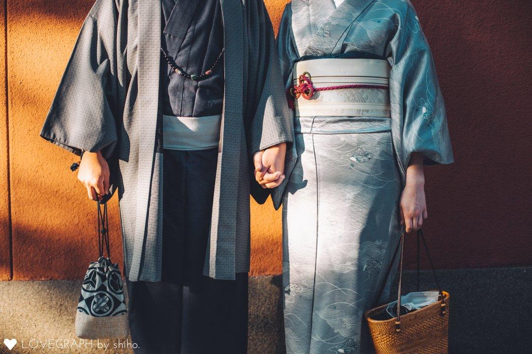 Kyoto S.Y | カップルフォト