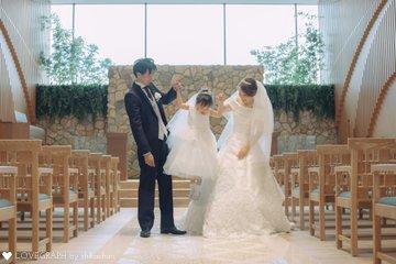Shibata Family | 夫婦フォト