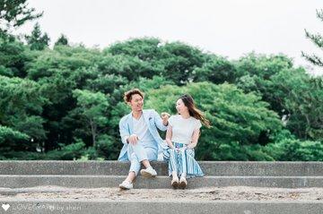 Masato×Misaki | 夫婦フォト
