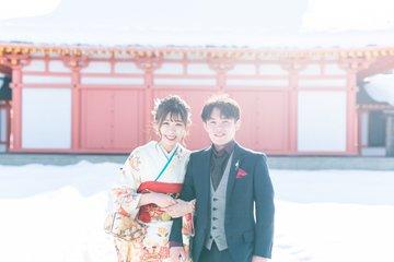 Takuma & Saki | カップルフォト