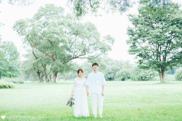 RYO× MISA | 夫婦フォト