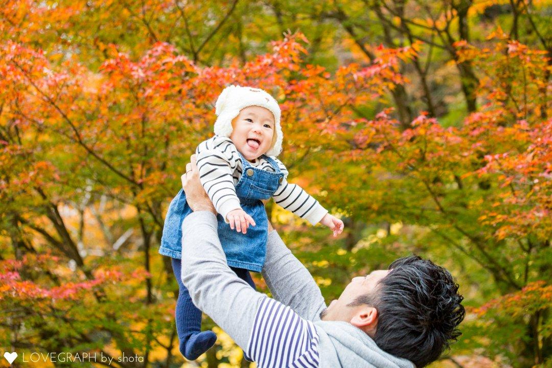 Higo Family | 家族写真(ファミリーフォト)