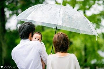 rento 100日 | 家族写真(ファミリーフォト)