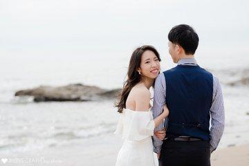 Kei × Chihiro | 夫婦フォト