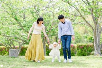 Kokono1歳 | 家族写真(ファミリーフォト)