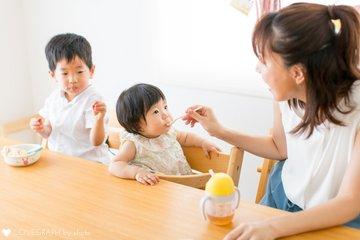Kotomi with Family | 家族写真(ファミリーフォト)