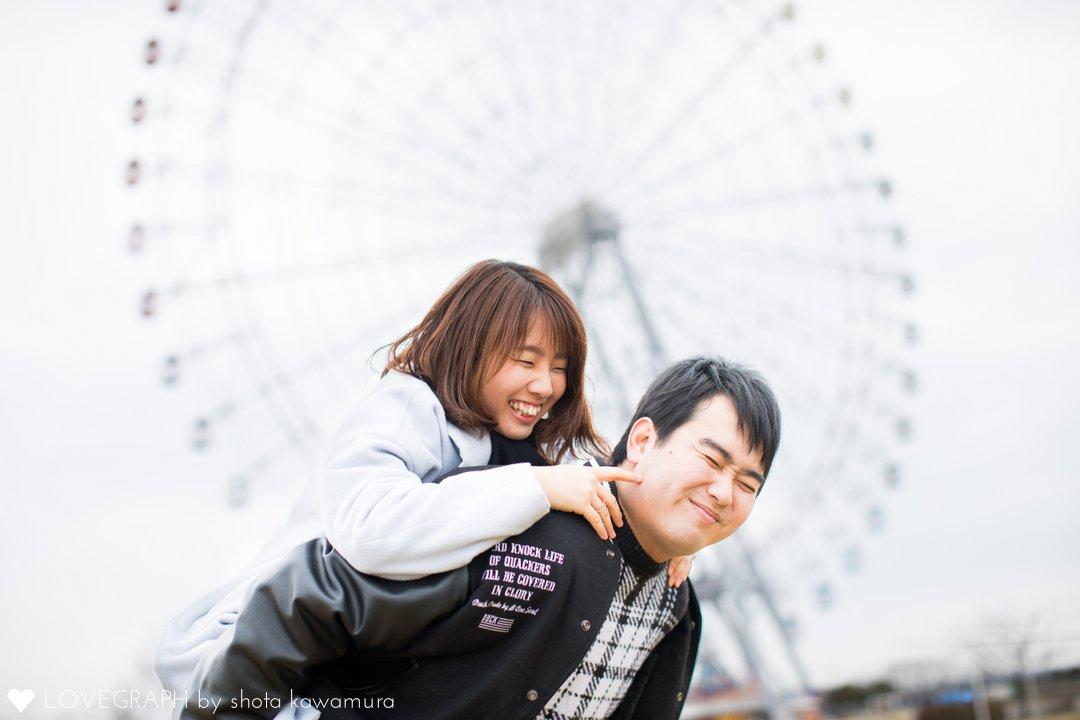 Yurie × Sho   カップルフォト