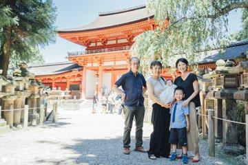 R Family | 家族写真(ファミリーフォト)