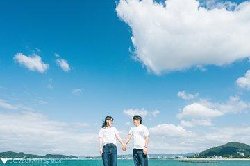 Yusuke × Rina | 夫婦フォト