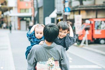 MJ FAMILY | 家族写真(ファミリーフォト)