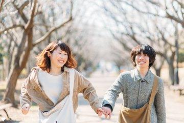 naoto × sena | カップルフォト
