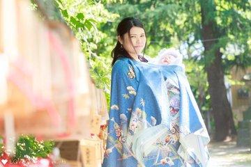 Sasaki Family | 家族写真(ファミリーフォト)