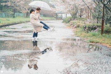 Taiga×Airi | カップルフォト