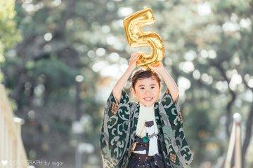 kansuke/七五三 | 家族写真(ファミリーフォト)