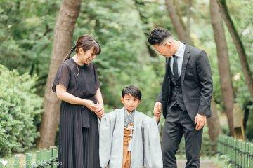 yotaro七五三 | 家族写真(ファミリーフォト)