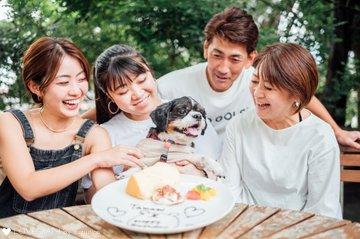 HOSHINO'S FAMILY | 家族写真(ファミリーフォト)