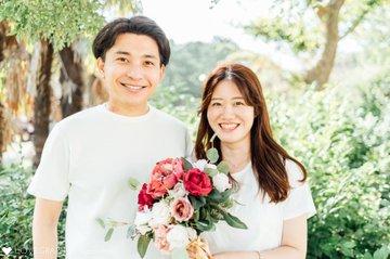 Kei&Mayu | 夫婦フォト
