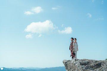 Junya & Kana | 夫婦フォト