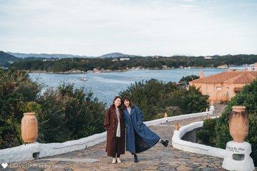 Nana&Yuna | フレンドフォト(友達)