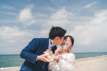 Yuki & Akane | カップルフォト