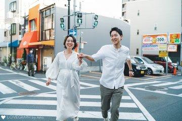 Satoki x Maria | 夫婦フォト