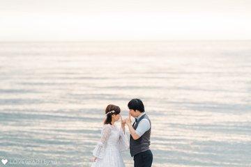 結婚記念 | カップルフォト