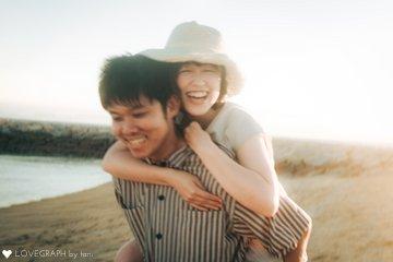 Ryosuke & Aya 2nd Anniversary | カップルフォト