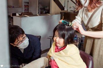 Minato  七五三 | 家族写真(ファミリーフォト)