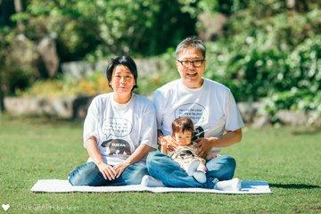 Kotomi's 1st Birthday | 家族写真(ファミリーフォト)