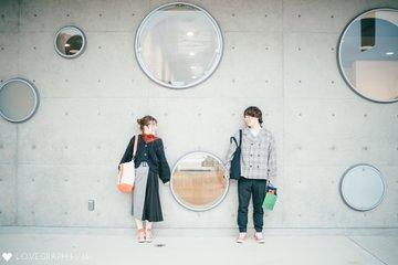 Kanichiro × Yurika   カップルフォト