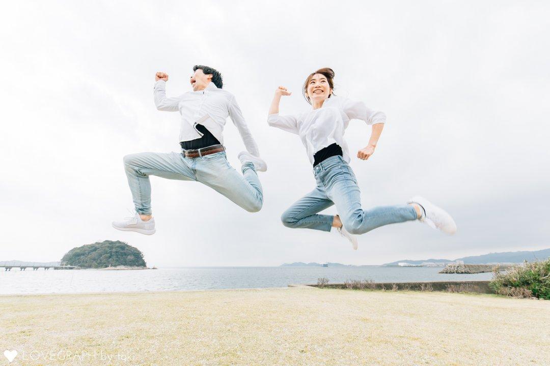 Daichi & Yoshiko | 夫婦フォト