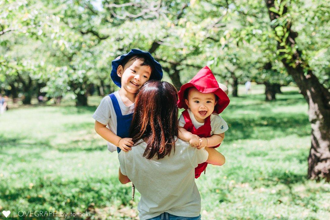 INUNEKO Family | 家族写真(ファミリーフォト)
