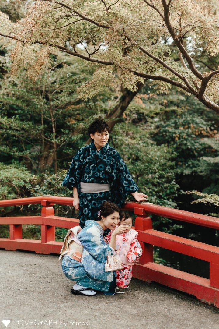 FUKA Family   家族写真(ファミリーフォト)