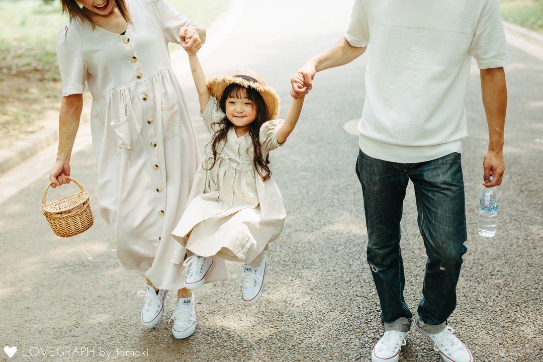 Yuzu Family | 家族写真(ファミリーフォト)