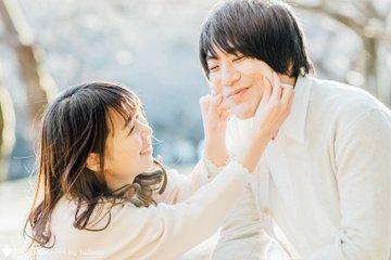 Yusuke×Erina   夫婦フォト