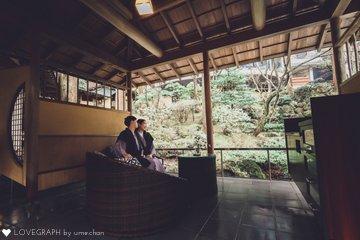 K&A 山代温泉旅 | カップルフォト