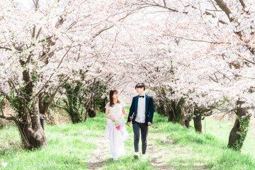 Ryousuke & Natsuki | カップルフォト