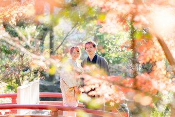 Mizu ×Yoshi | 夫婦フォト