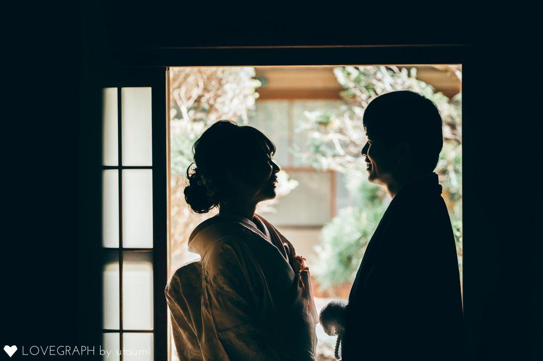 photo wedding 春 | 夫婦フォト