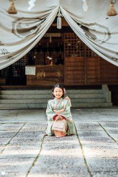 mimi 七五三 | 家族写真(ファミリーフォト)