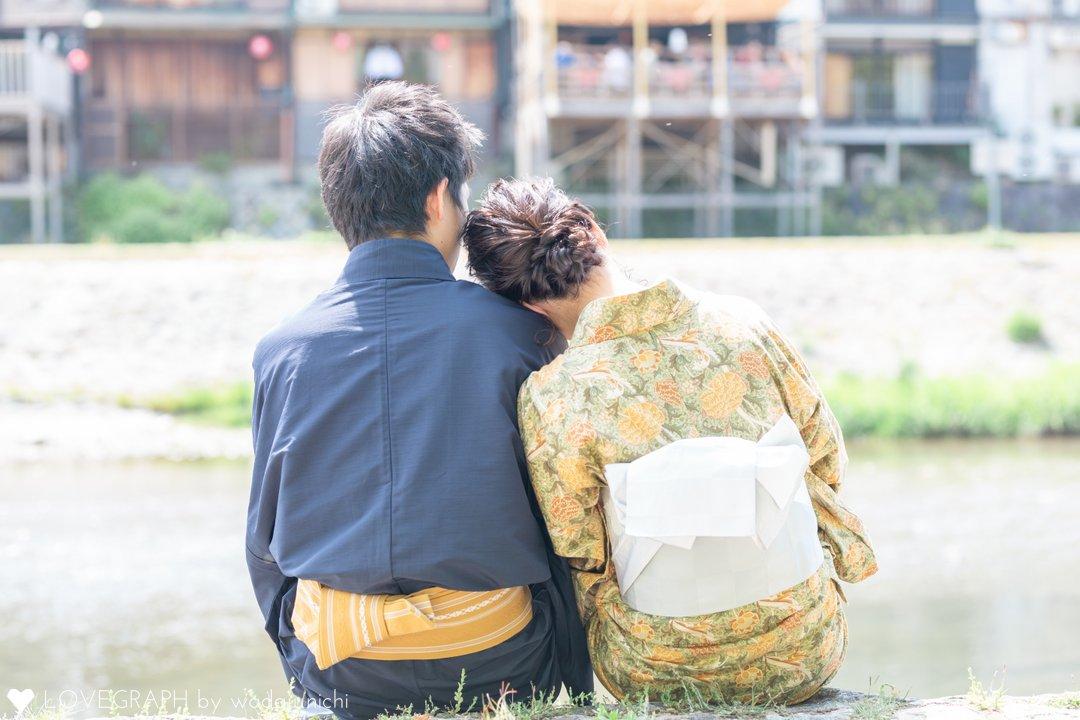 Kenichi×Kaede | カップルフォト